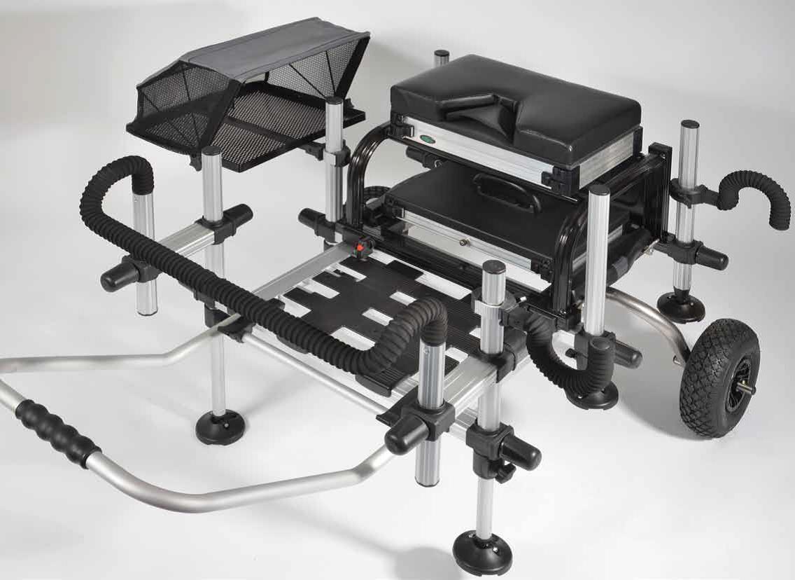 rive station compet 8 d25 hsp modell 2015. Black Bedroom Furniture Sets. Home Design Ideas