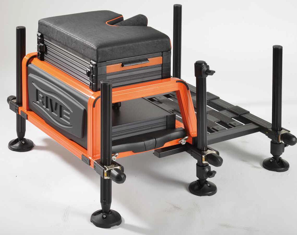 rive station st pack d36 hsp. Black Bedroom Furniture Sets. Home Design Ideas